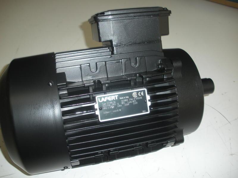 Lafert Iec Motor Vestas V47 Yaw Motor St100ls6 690 B14 S