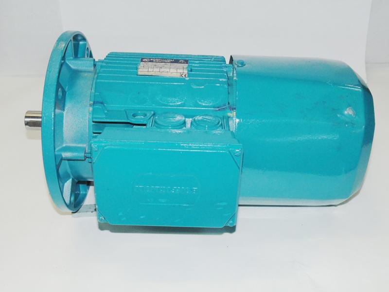 Repair Bonfiglioli Pitch Motor Bn132ma4 Spares In Motion