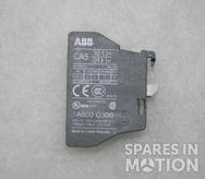 auxiliary contactor CA5-01, 1 pole for Bonus replaces CA7-01